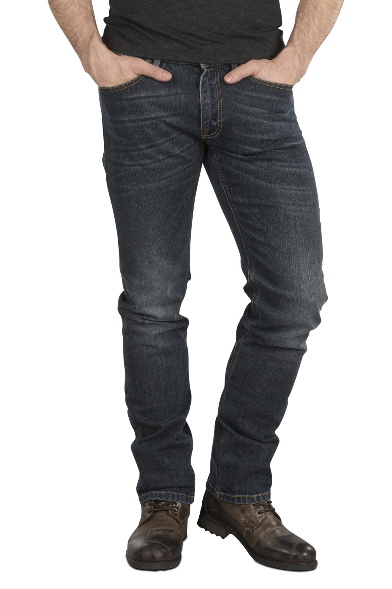 Spidi Jeans  Free Rider Blu Scuro