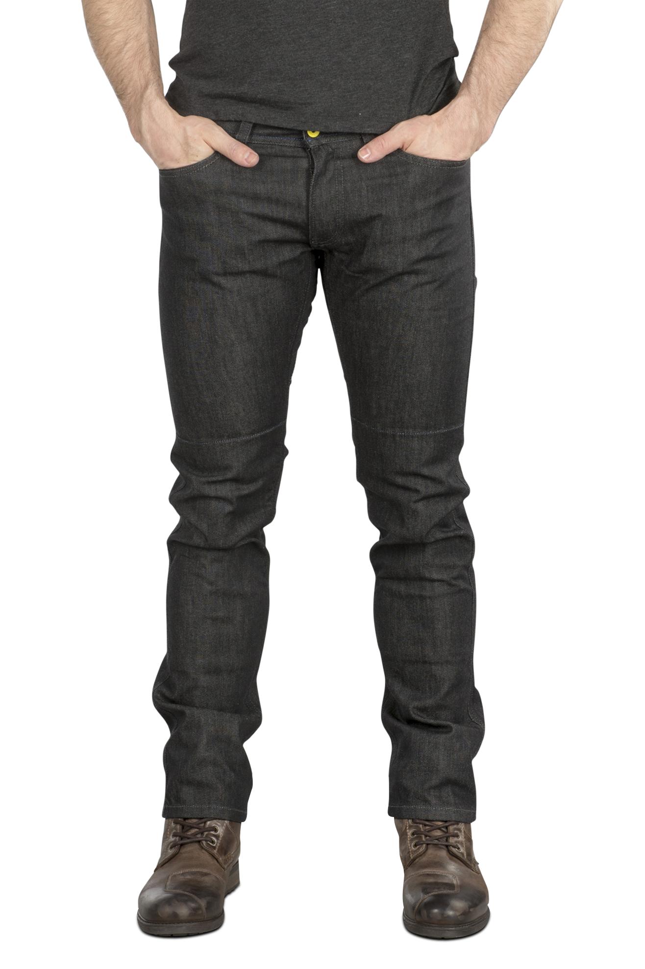 Spidi Jeans  Qualifier Slim Fit Neri