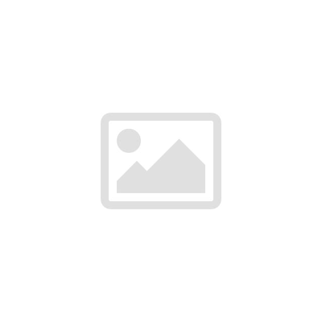 KYT Casco cross  Strike Eagle Stripe Giallo fluo