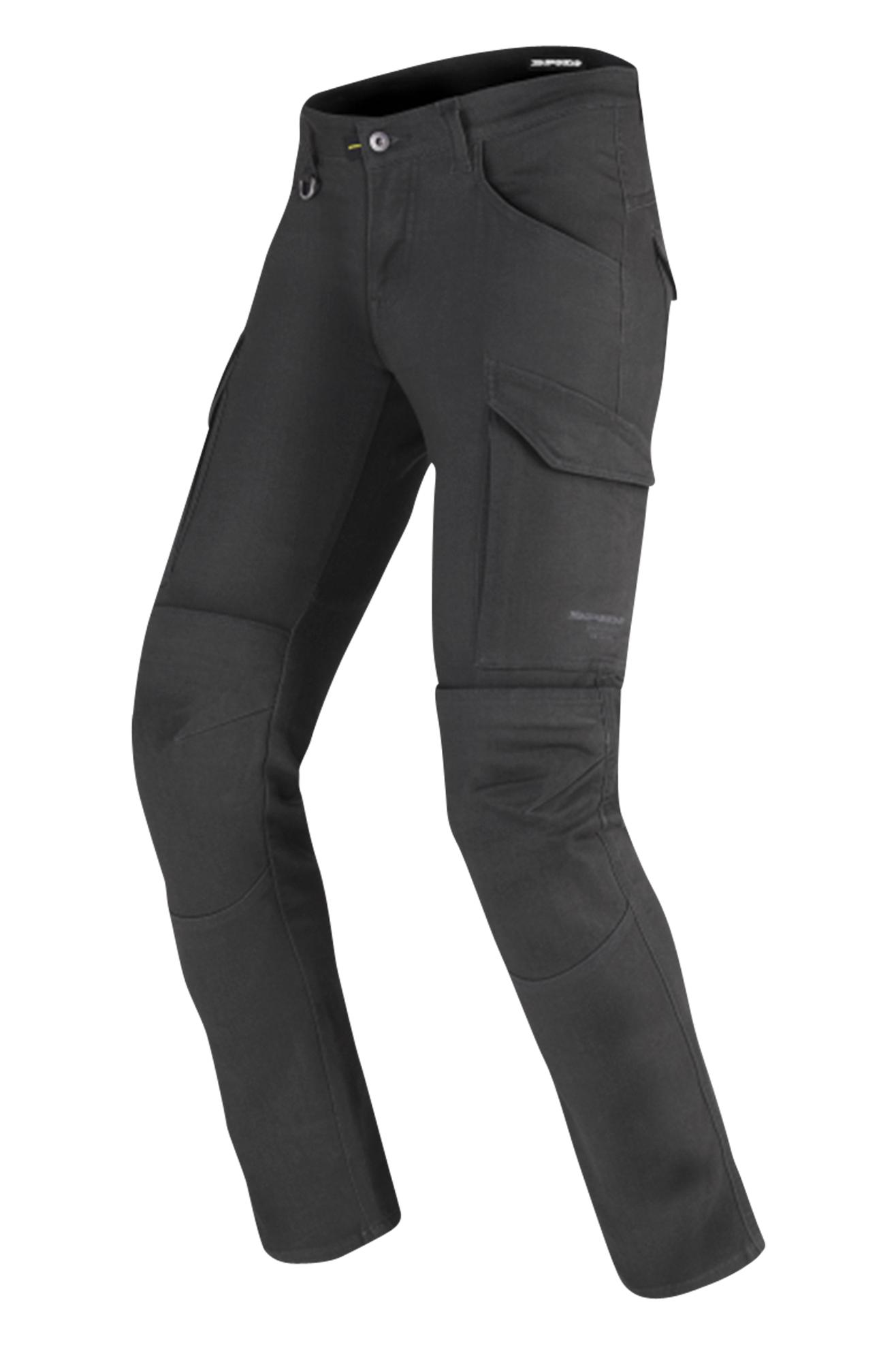 Spidi Jeans Moto  Pathfinder Cargo Antracite