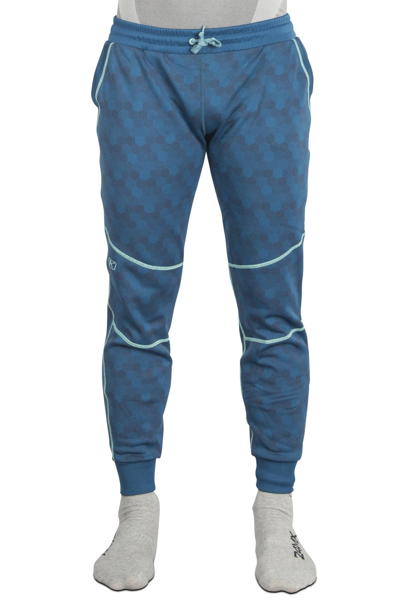 KLIM Pantaloni  Sundance Blu