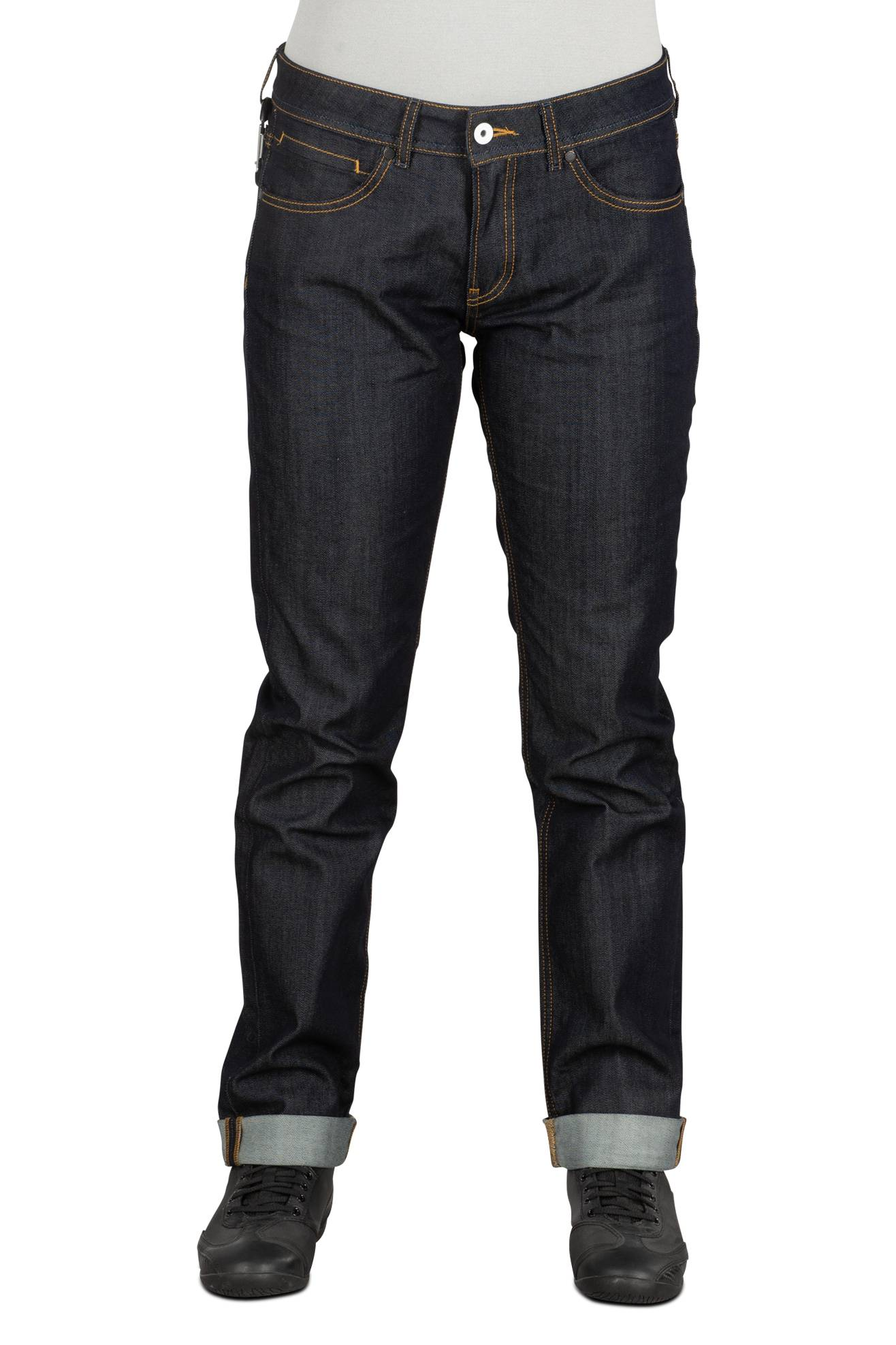Spidi Jeans  Commuting Tenax Blu