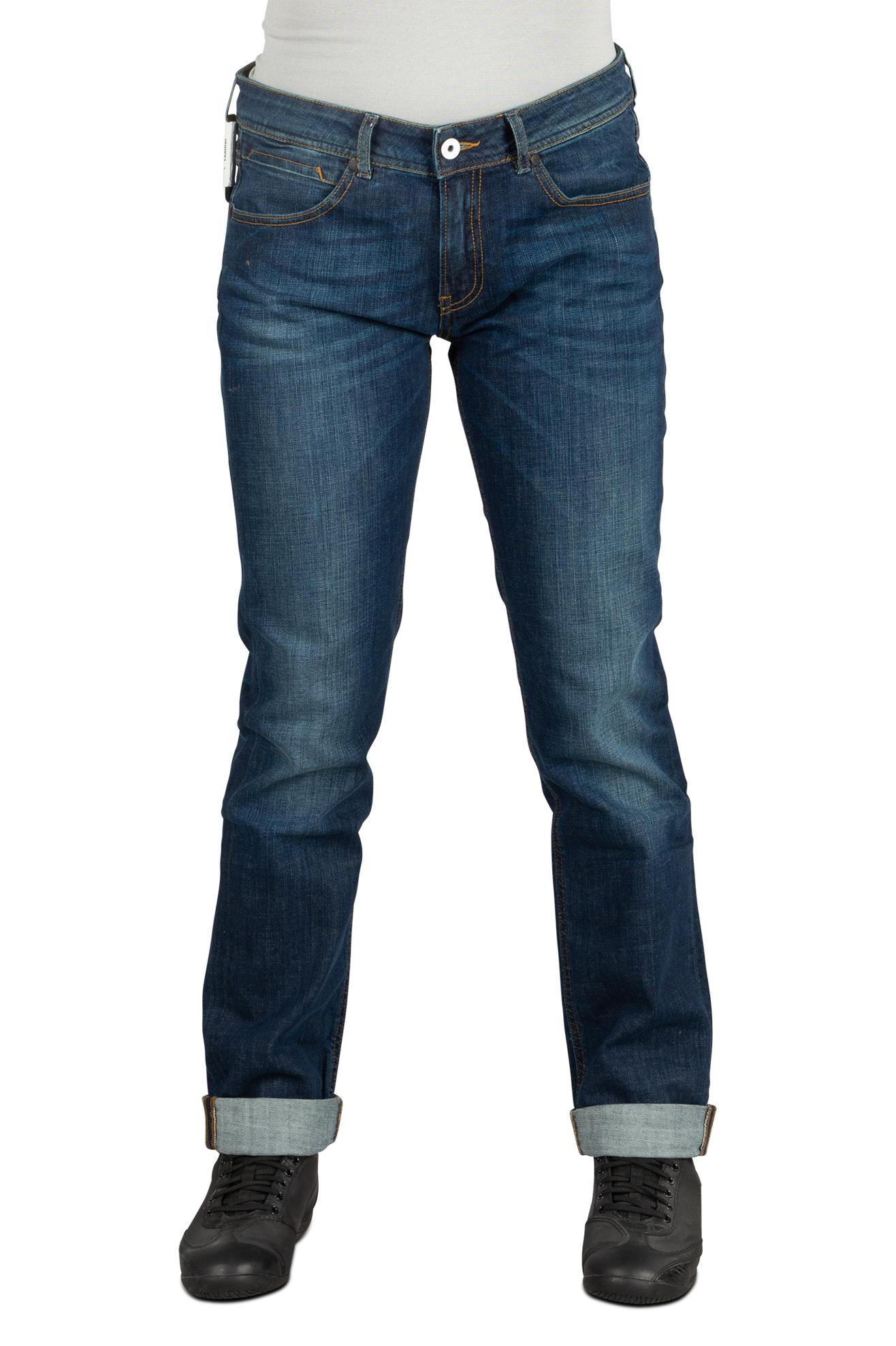 Spidi Jeans  Commuting Blu