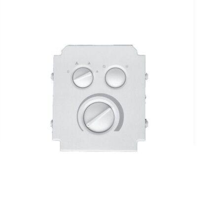 Galletti Comando A Bordo Macchina Con Commutatore E Termostato Tb Per Ventilconvettore Galletti Estro