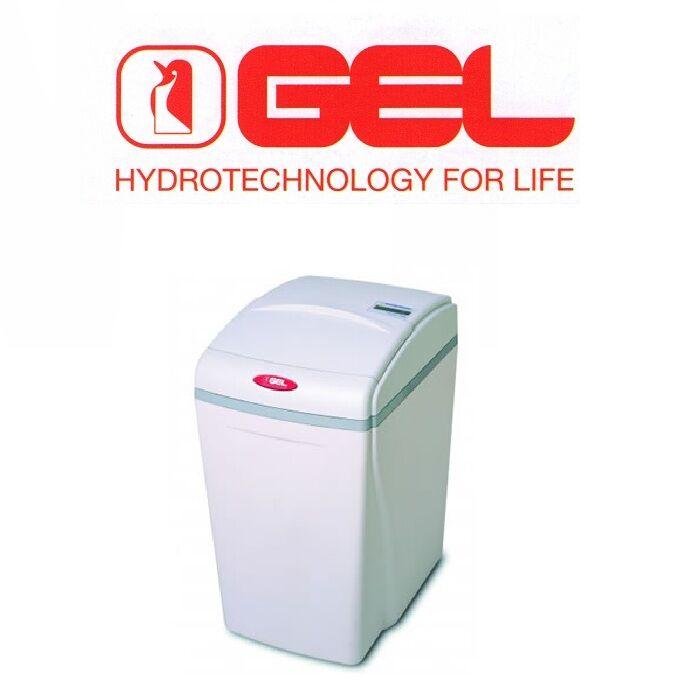 Gel Addolcitore Gel Compact Maxi Scambio Ionico