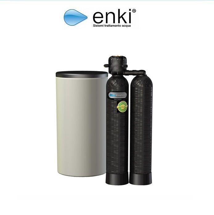 Enki Addolcitore Enki Modello Mach 2030s - Codice 11020 Con Tino Salamoia 18 X 35