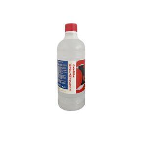 Bioetanolo Flamax Flacone Da 1 Lt - Combustibile Bio Per Stufe E Camini Cod. 16739