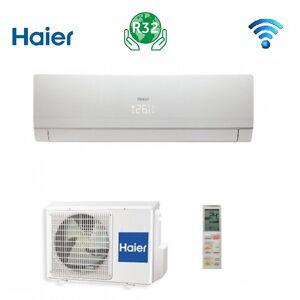 HAIER Climatizzatore Condizionatore Haier Inverter Nebula Green White As25s2sn2fa 9000 Btu Wi-Fi R-32 A+++