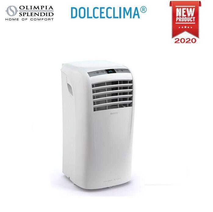 olimpia splendid climatizzatore condizionatore olimpia splendid portatile mod. dolceclima compact 9000 btu cod. 01597