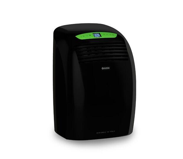 olimpia splendid climatizzatore condizionatore olimpia splendid portatile mod. dolceclima silent 8500 btu cod. 01599