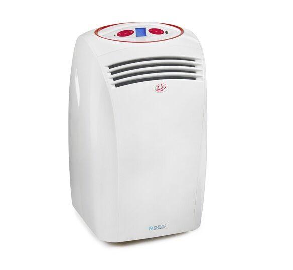 olimpia splendid climatizzatore condizionatore olimpia splendid portatile mod. ellisse hp 10000 btu cod. 01174