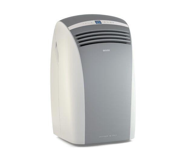 olimpia splendid climatizzatore condizionatore olimpia splendid portatile mod. dolceclima cube 12000 btu cod. 01426