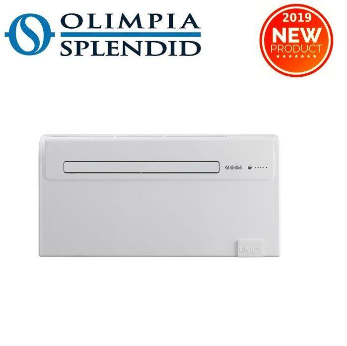 Olimpia Splendid Climatizzatore Condizionatore Olimpia Splendid Mod. Unico Air Inverter 8 Sf (Solo Freddo) 7000 Btu Cod. 01601 - New 2019