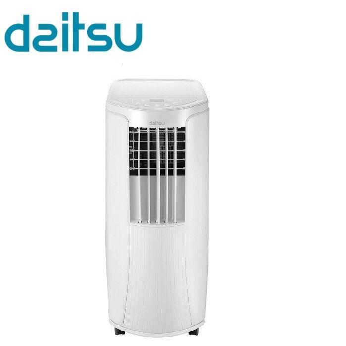 daitsu climatizzatore condizionatore daitsu portatile mod. apd9-ck 9000 btu con gas r-32