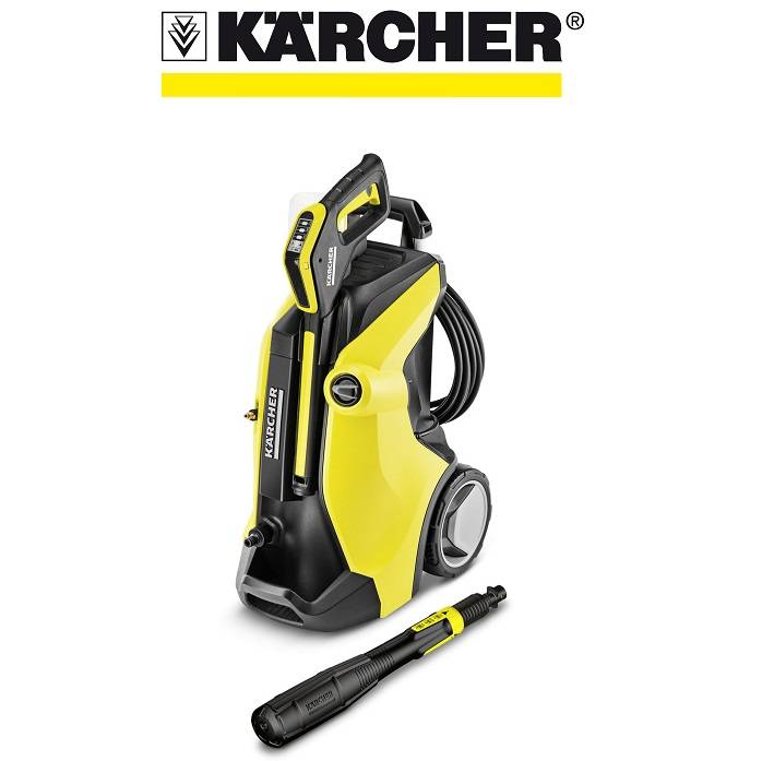 karcher idropulitrice professionale k7 full control plus mod. 1.317.350
