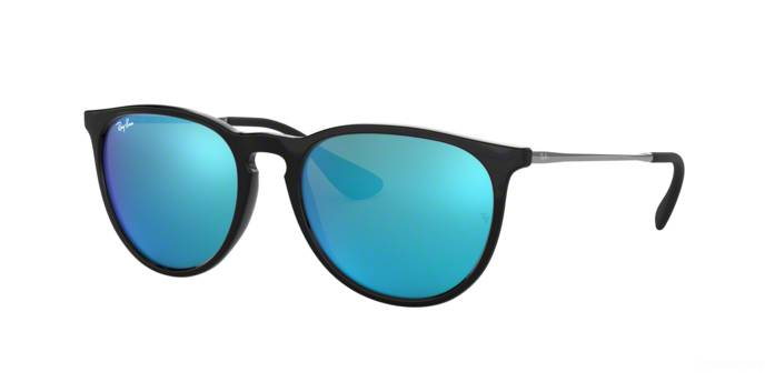 ray-ban occhiale da sole ray ban erika color mix rb 4171 (601/55)