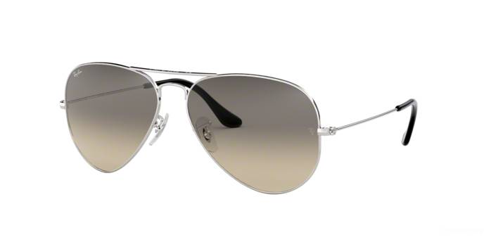 Ray-Ban Occhiale da Sole Ray Ban Aviator Gradient RB 3025 (003/32)