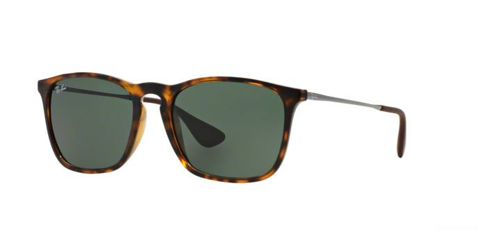 Ray-Ban Occhiale da Sole Ray Ban Chris RB 4187 (710/71)