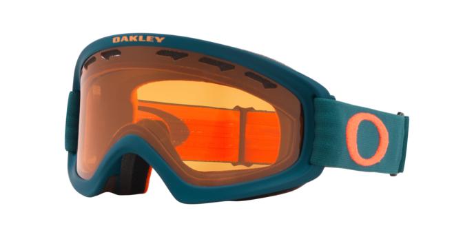 Oakley Maschera da Sci Oakley frame 2.0 pro xs OO 7114 (711406)