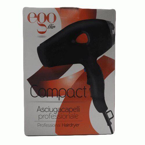 teriam ego air compact asciugacapelli professionale  2000w
