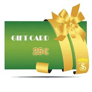 Teriam Gift Card 25€