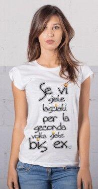 Magliette Fiammate Da Donna Con Maniche Arricciate E Modello Classico