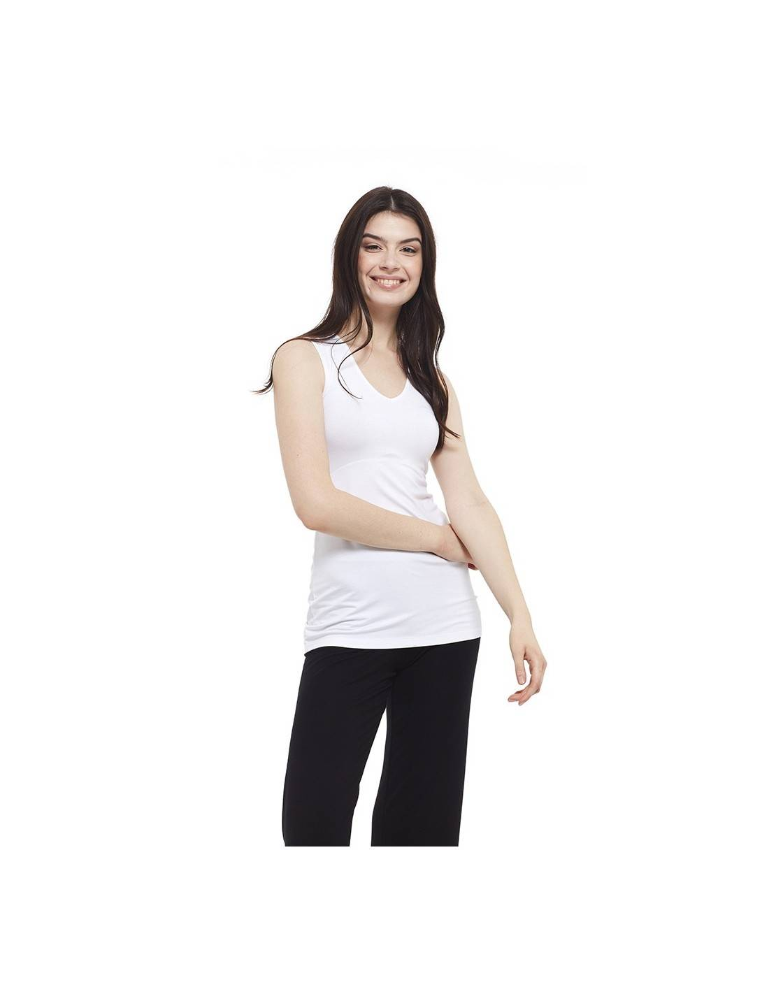 YOGAESSENTIAL Canotta Woman - Relax