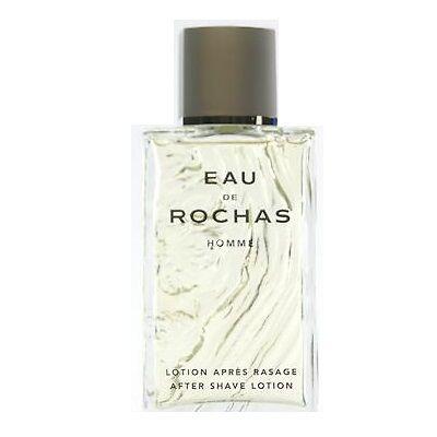 ROCHAS Eau De Rochas Homme After Shave - Tester