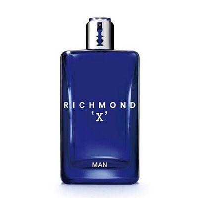 Richmond X Man - Tester