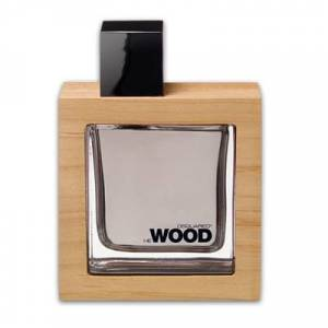 Dsquared2 He Wood - Tester (No Cap)