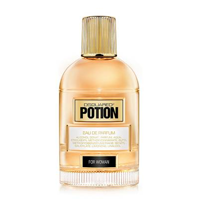 Dsquared2 Potion For Woman - Tester (No Cap)