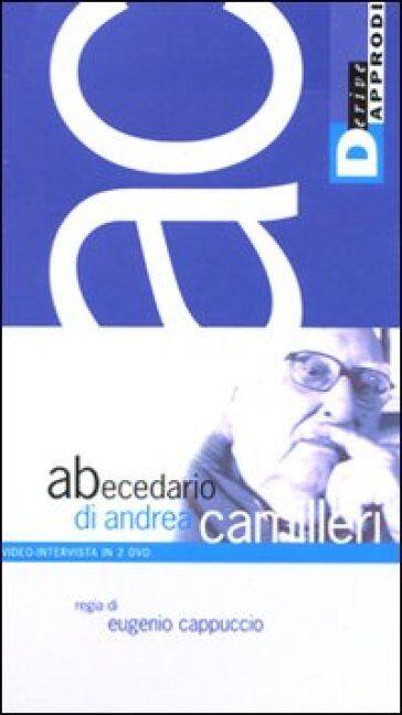Andrea Camilleri, Eugenio Cappuccio Abecedario