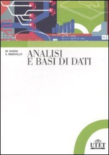Mirco Nanni, Salvatore Rinzivillo Analisi e