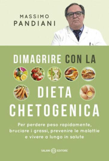 Massimo Pandiani Dimagrire con la dieta