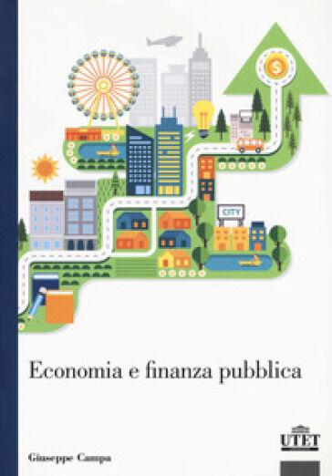 Giuseppe Campa Economia e finanza pubblica