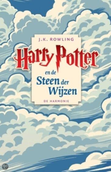J. K. Rowling Harry Potter & De Steen Der