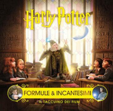 Harry Potter. Formule e incantesimi. Il