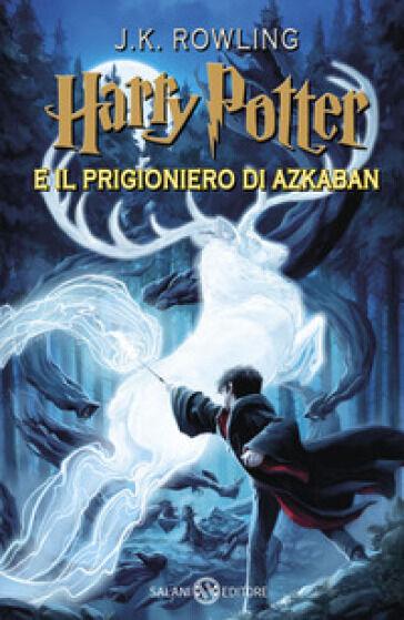 J. K. Rowling Harry Potter e il prigioniero di