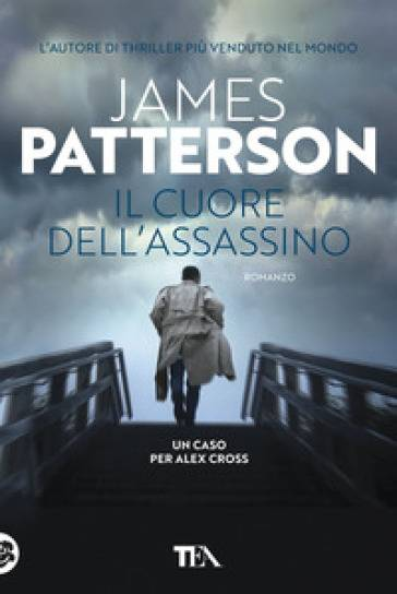 James Patterson Il cuore dell'assassino
