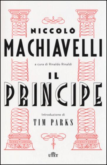 Niccolò Machiavelli Il principe. Con e-book