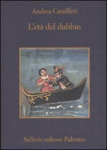 Andrea Camilleri L'età del dubbio