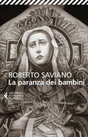 Roberto Saviano La paranza dei bambini