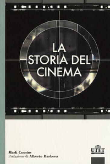 Mark Cousins La storia del cinema