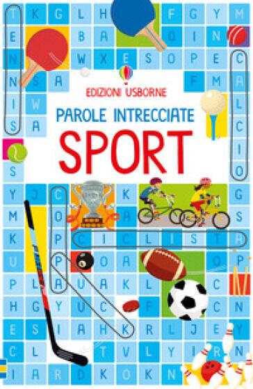 Philip Clarke Parole intrecciate. Sport.
