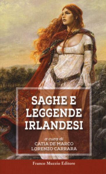 Katia De Marco, Lorenzo Carrara Saghe e