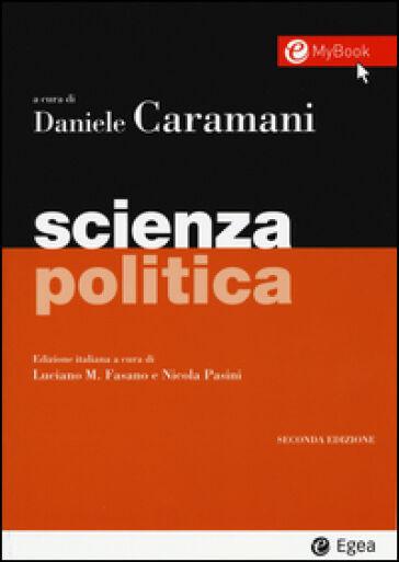 Scienza politica ISBN:9788823822108