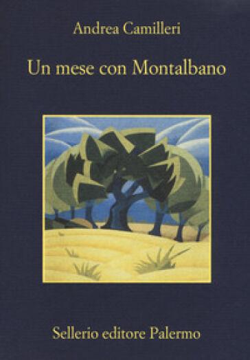 Andrea Camilleri Un mese con Montalbano