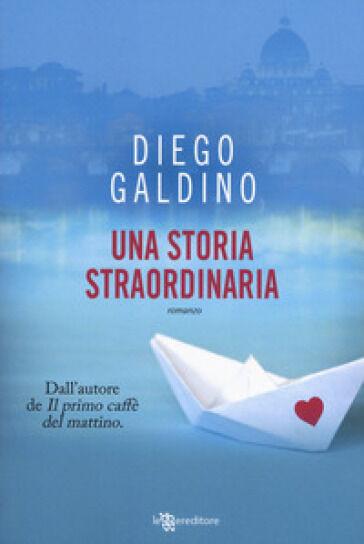 Diego Galdino Una storia straordinaria