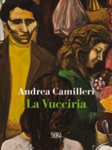Andrea Camilleri Vucciria (La) ISBN:9788857210988