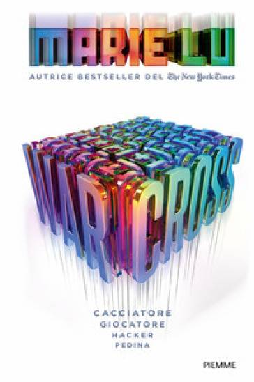 Marie Lu Warcross ISBN:9788856663877